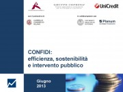 Slide book CONFIDI